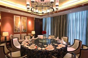Grand Barony Xi'an, Hotels  Xi'an - big - 34