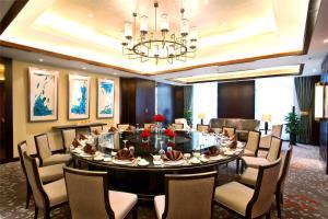 Grand Barony Xi'an, Hotels  Xi'an - big - 35