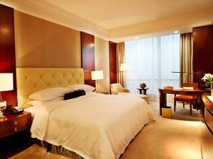 Grand Barony Xi'an, Hotels  Xi'an - big - 3
