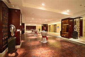 Grand Barony Xi'an, Hotels  Xi'an - big - 39