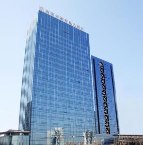 Grand Barony Xi'an, Hotels  Xi'an - big - 41