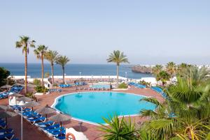 Sandos Papagayo Beach Resort (30 of 120)