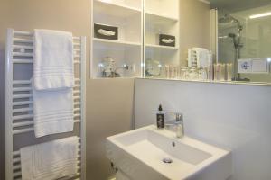 VI VADI HOTEL downtown munich, Hotels  Munich - big - 17