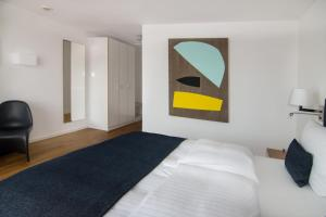 VI VADI HOTEL downtown munich, Hotels  Munich - big - 15