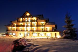 Hotel ToacaBellevue, Hotels  Gura Humorului - big - 59