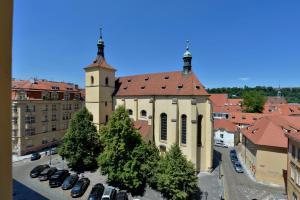 Hotel Hastal Prague Old Town, Hotels  Prag - big - 23