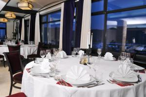 Hotel ToacaBellevue, Hotels  Gura Humorului - big - 37