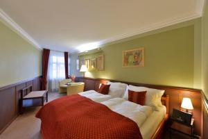 Hotel Hastal Prague Old Town, Hotels  Prag - big - 25