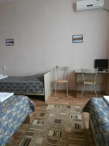 Hotel Galchonok, Hotely  Samara - big - 15