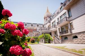 Boutique Hotel O. Galogre, Hotels  Batumi - big - 107
