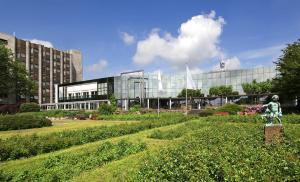 Best Western Parkhotel Westfalenhallen