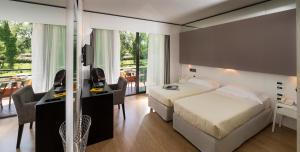 UNA Hotel Forte dei Marmi, Отели  Форте-дей-Марми - big - 6