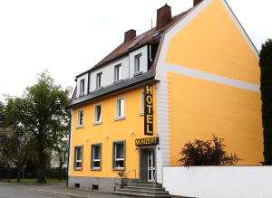 Hotel and Restaurant Munzert