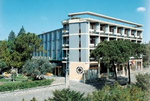 Hotel Terme Patria, Szállodák  Abano Terme - big - 15