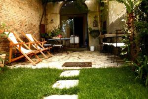 Prenota Fico Bed and Breakfast