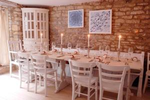 Wild Thyme Restaurant with Rooms, Bed and Breakfasts  Chipping Norton - big - 23