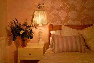Wild Thyme Restaurant with Rooms, Bed and Breakfasts  Chipping Norton - big - 25