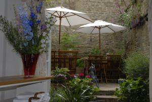 Wild Thyme Restaurant with Rooms, Bed and Breakfasts  Chipping Norton - big - 27