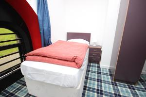 Tartan Lodge, Ostelli  Glasgow - big - 7