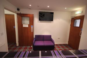 Tartan Lodge, Ostelli  Glasgow - big - 50