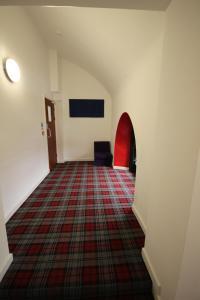 Tartan Lodge, Ostelli  Glasgow - big - 51