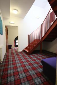 Tartan Lodge, Ostelli  Glasgow - big - 53