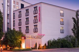 Mercure Hotel Stuttgart Airport Messe, Hotels  Stuttgart - big - 29