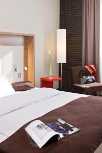 Mercure Hotel Stuttgart Airport Messe, Hotels  Stuttgart - big - 4