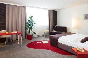 Mercure Hotel Stuttgart Airport Messe, Hotels  Stuttgart - big - 2