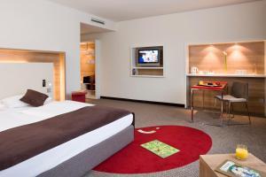 Mercure Hotel Stuttgart Airport Messe, Hotels  Stuttgart - big - 8