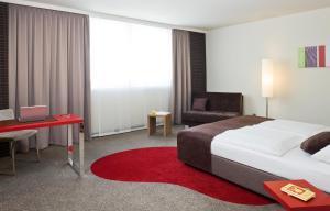 Mercure Hotel Stuttgart Airport Messe, Hotels  Stuttgart - big - 10