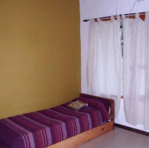 Cabaña La Tranquera, Лоджи  Сан-Рафаэль - big - 11