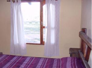 Cabaña La Tranquera, Лоджи  Сан-Рафаэль - big - 12