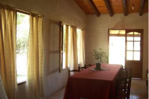 Cabaña La Tranquera, Lodge  San Rafael - big - 8