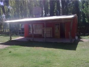 Cabaña La Tranquera, Lodge  San Rafael - big - 10