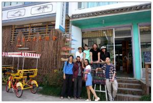 Neverland Youth Hostel, Hostely  Dali - big - 1