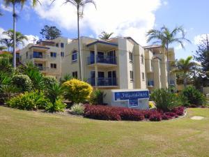 Villa Mar Colina, Aparthotels  Yeppoon - big - 39