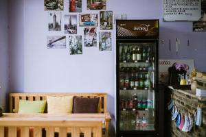 Neverland Youth Hostel, Hostely  Dali - big - 31