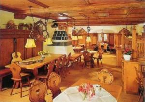 Zum Schweizerbartl, Hotely  Garmisch-Partenkirchen - big - 47