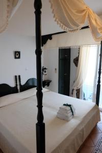 Voreades, Aparthotely  Tinos Town - big - 11