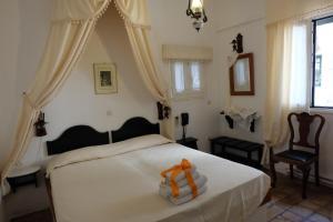 Voreades, Aparthotely  Tinos Town - big - 13