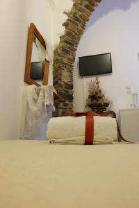Voreades, Aparthotely  Tinos Town - big - 14