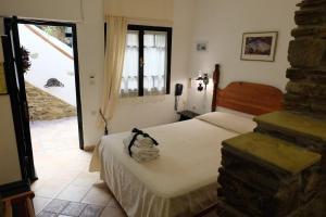 Voreades, Aparthotely  Tinos Town - big - 16