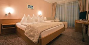 Hotel Malin, Hotels  Malinska - big - 23