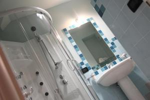 Hotel Residence Le Ceramiche, Hotels  Montalto Uffugo - big - 16