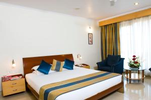Chances Resort & Casino, Resort  Panaji - big - 5