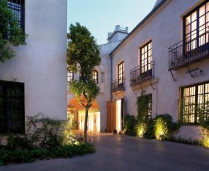 Hotel Hospes Palacio del Bailio (37 of 49)