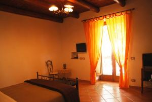 Ostello Beata Solitudo, Bed & Breakfasts  Agerola - big - 35