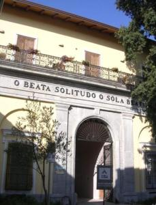 Ostello Beata Solitudo, Bed & Breakfasts  Agerola - big - 1