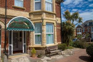 Palm Court, Bed and Breakfasts  Weymouth - big - 39